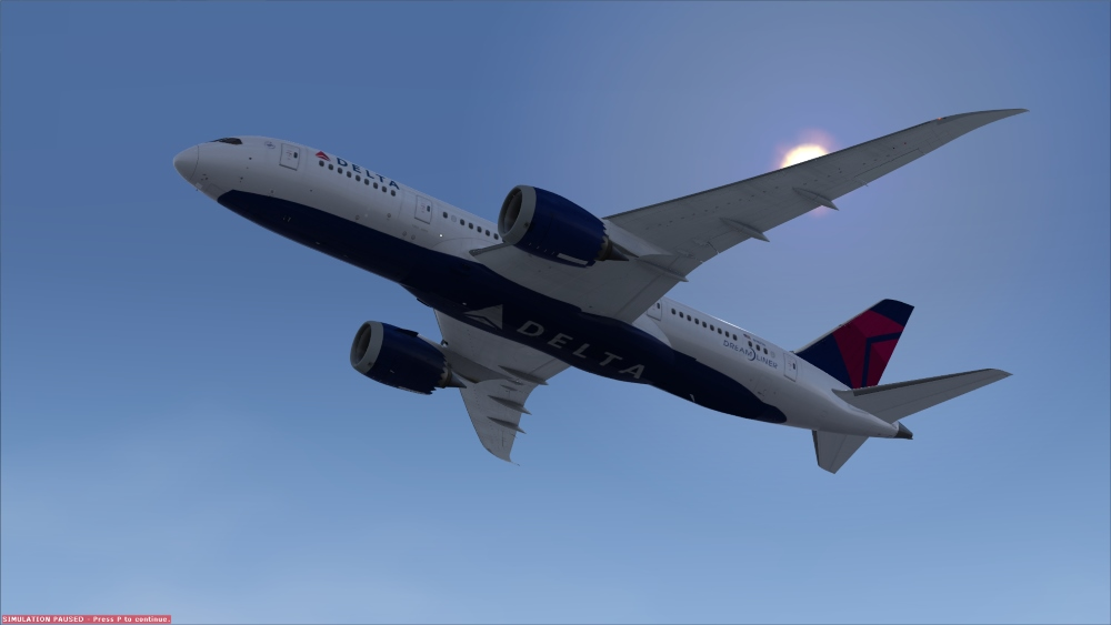 100+ Delta 787 HD Wallpapers – My Sweet Home